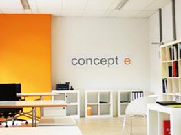 concept-e Büro